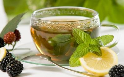 Ягоды и зеленый чай полезны для ума
