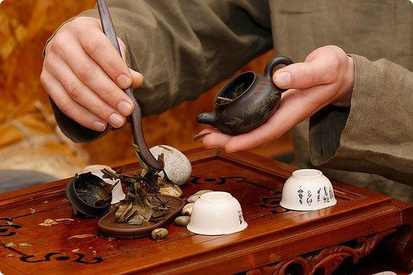 Как выбирать и хранить китайский чай, расскажут иркутянам