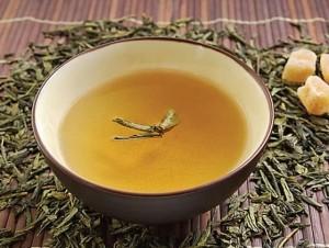 Новые возможности использования зеленого чая