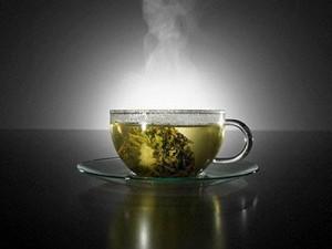 Худеть без диет позволяет зеленый чай