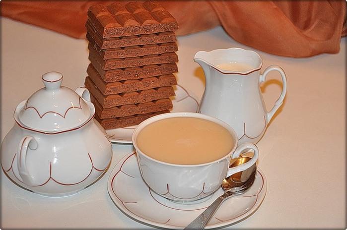 Опасное сочетание: чего не должно быть в чае