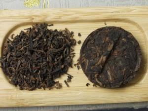 Одним из наиболее любимых видов чая из Китая является Пуэр