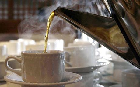 Особенности приготовления бурятского соленого чая с маслом