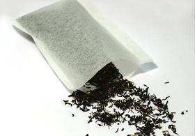Выбираем фильтр пакет для чая