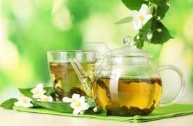 В чем отличие зеленого чая от черного?