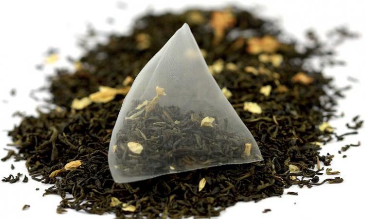 Чай в пакетиках опасен для здоровья человека