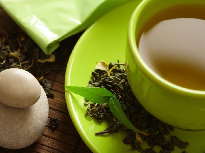 Особенности похудения с помощью зеленого чая