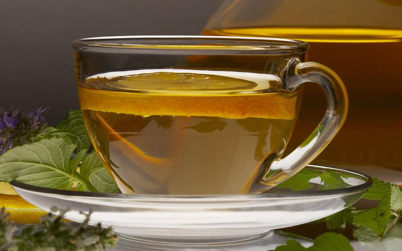 Чай крайне полезен для здоровья костей