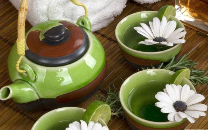 Названы оптимальные сроки хранения зеленого чая