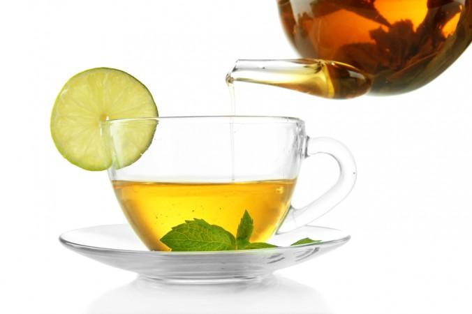 Названый напитки которые победят простуду и головную боль