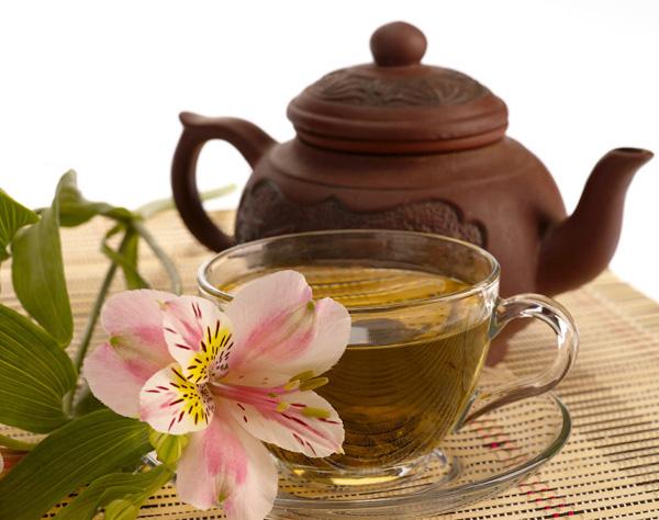 В Удмуртии будут выращивать чай