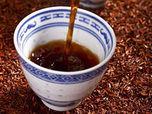 Черный чай с бергамотом уменьшает показатели холестерина