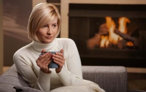 Ученые выяснили какой чай поможет при простуде