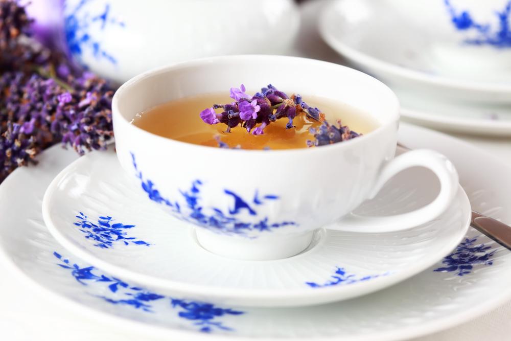 Чай с бергамотом позаботится о сердце