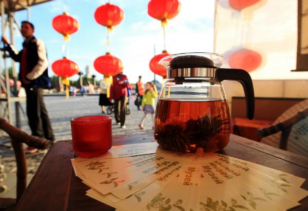 В чайной отрасли есть свои «долгожители»