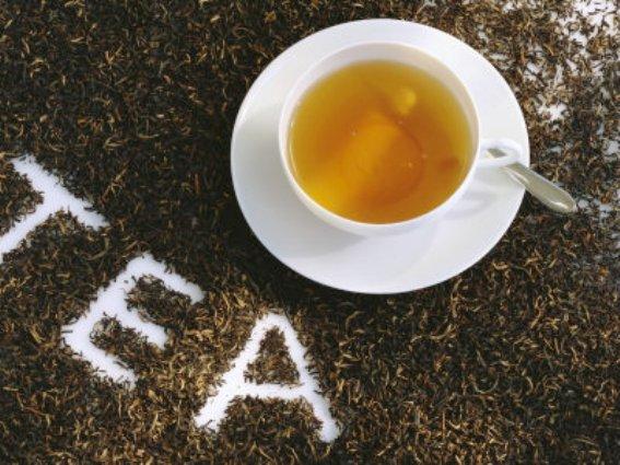 Черный чай очень полезен для здоровья
