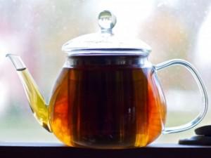Основные мифы о чае