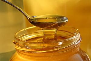 Чай с медом поможет решить проблемы со зрением