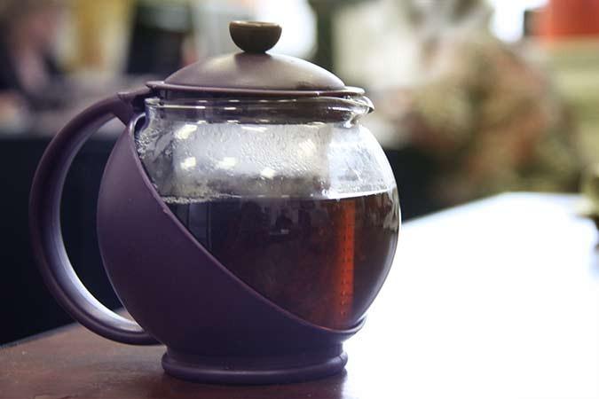 В музее Ярославля проведут мастер-класс по японской чайной церемонии