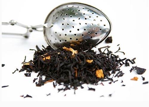 Чай с бергамотом улучшит работу сердца