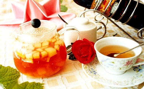 Полезные свойства разных видов чая