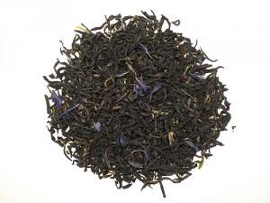Чай с бергамотом снизит уровень холестерина