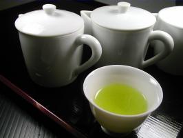 Ученые выяснили все положительные черты зеленого чая