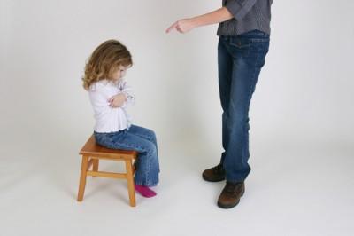 Как правильно отказывать ребенку