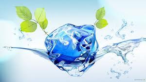 Вода – идеальный напиток
