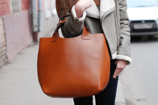 Подбираем идеальную сумку