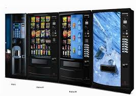 Автоматы с горячими и вкусными напитками
