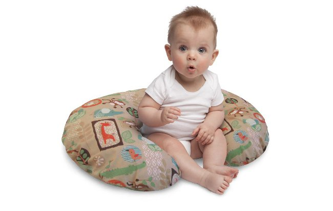 Как научить ребенка садиться?