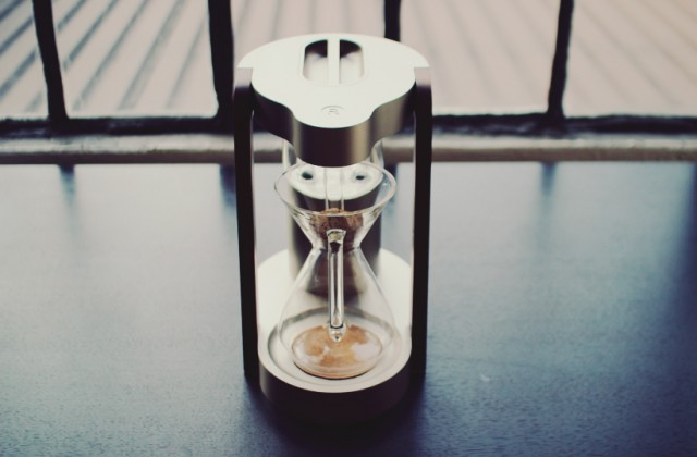 Разновидности кофемашин