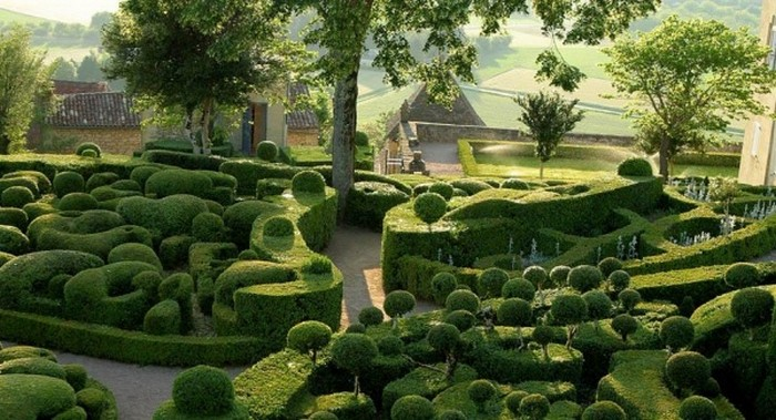 Яркие идеи ландшафтной компании Ли-ЭР для вашего загородного дома