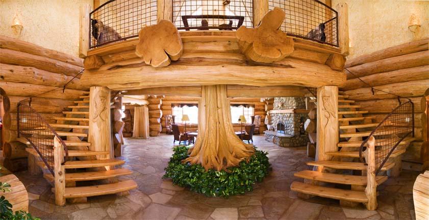 Деревянные дома и бани высокого качества