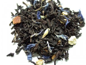 Чай с бергамотом снизит холестерин