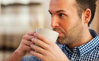 Чай не обезвоживает организм