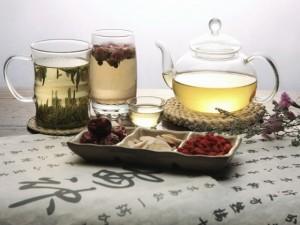 Чай поможет снять стресс