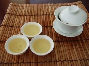 Особенности правильного заваривания чая