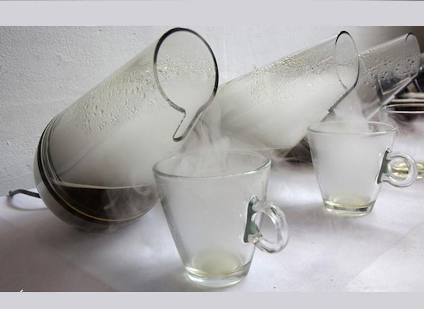 Предложен новый способ потребления чая