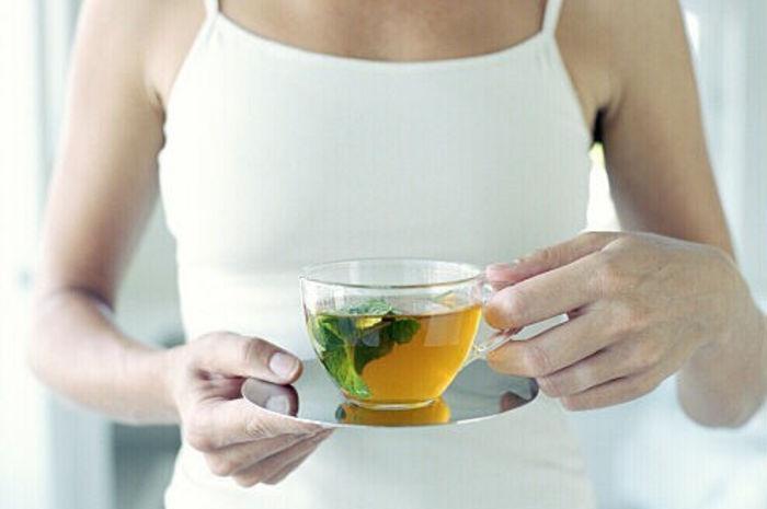 Зеленый чай вылечит ожирение