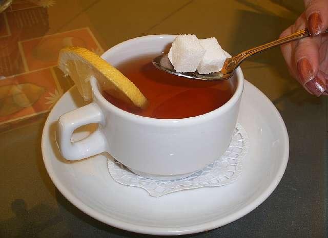 Некоторые добавленные в чай продукты могут навредить