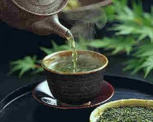 Полезные свойства зелёного чая доказаны нашими предками много веков назад