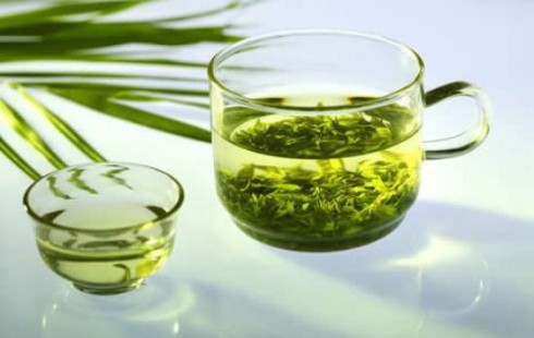 Зеленый чай полезен при апноэ
