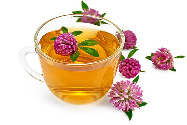 Травяной чай – это великолепный напиток