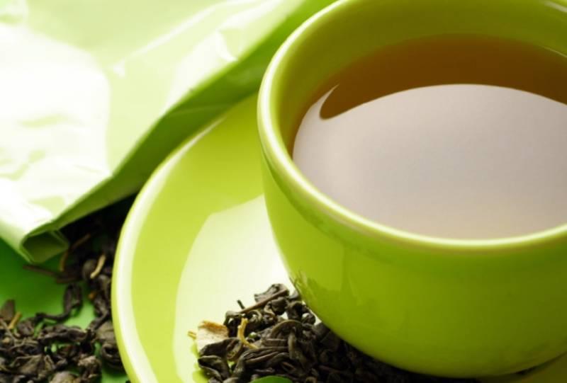 Ученые подтвердили всю пользу зеленого чая