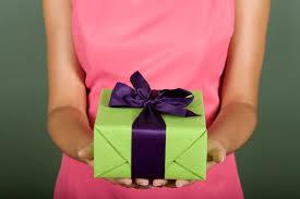 Подарки, приносящие радость