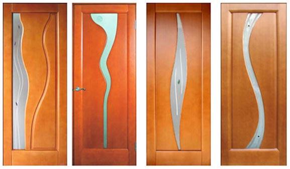 Оригинальные и надежные двери для дома