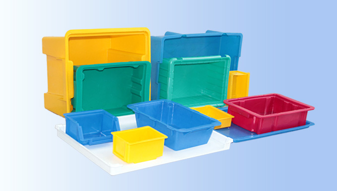 Пластиковая тара от компании «RUSTARA»