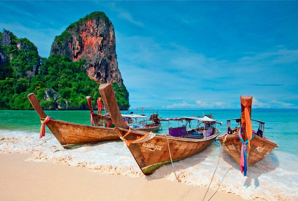 Отдых в Таиланде путешествие в экзотику!